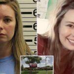 Учительницу английского арестовали за роман с 13-летним школьник