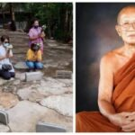 Монах из Таиланда отрубил себе голову, чтобы стать Буддой