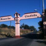Мексиканская Чавинда – на перекрестке миров