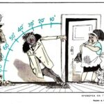 Война с пьянством в СССР в карикатурах