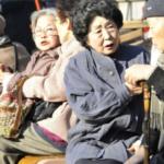 Пожилые японцы сознательно стремятся попасть в тюрьму