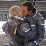 Секс в космосе: возможности и сложности