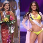 «Мисс Вселенная — 2021» стала программистка из Мексики