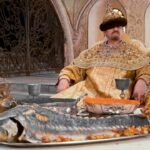 Самая странная еда, которую ели русские цари