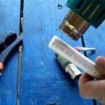 Как нарезать ровную резьбу на полипропиленовой трубе
