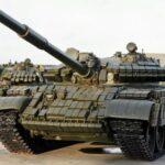 История появления динамической защиты танков в СССР