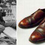 Обувь которую носили знаменитости
