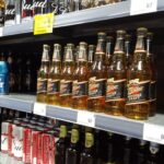 Продажу пива в России предложили усложнить