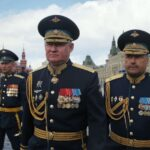 Почему генерал-лейтенант старше по званию генерал-майора