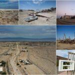 Худшая с 1977 года засуха в Калифорнии