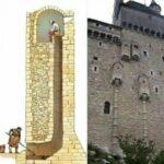 Какими были средневековые туалеты для лордов