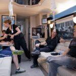 Как работает «похмельный автобус» в Вегасе