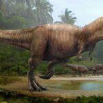 Почему динозавры достигали таких крупных размеров