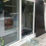 Житель Ухты вломился в салон ритуальных услуг на третье сентября, чтобы выспаться в гробу