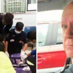 78-летний голландец выпил в баре и четыре дня блуждал по лесу в Таиланде