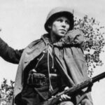 Один против роты фашистов. Как Василий Кисляков в одиночку убил более 100 немцев