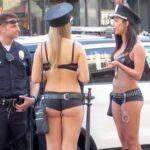 Британские полицейские занимались сексом в служебном авто вместо помощи пострадавшим