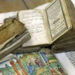 Как агенты Ватикана вывезли из СССР тысячи уникальных рукописей