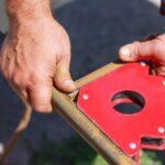 Как сделать магнитный держатель для сварочных работ