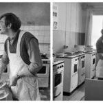 Квартира без кухни, или неудачная планировка жилья советской эпохи